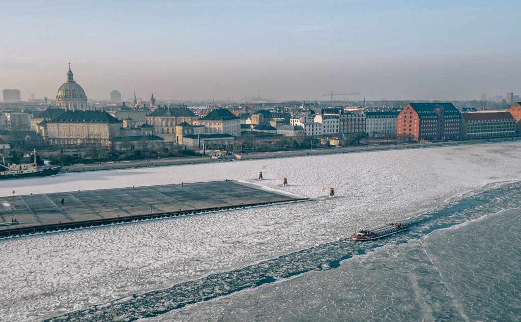 kanalrundfart hygge københavn (Foto: PR)
