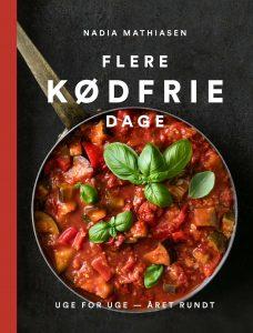 Flere koedfri dage bog kogebog kødfrie dage