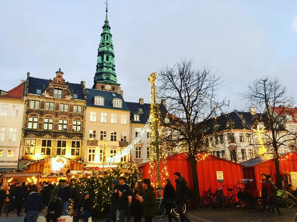 højbro plads jul julemarked københavn (Foto: MY DAILY SPACE)
