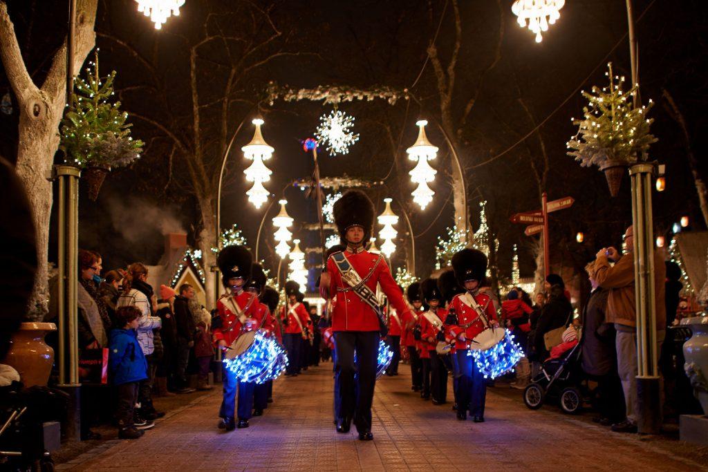 tivoli jul hygge (Foto: Tivoli PR)Tivoli-Tivoli Gardens juleparade