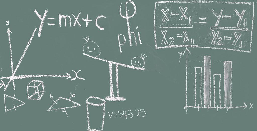 skole matematik lektier (Foto: Pxhere)