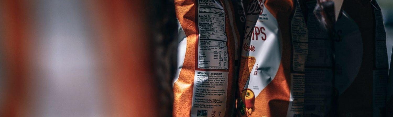 Chips, slik, snack, usund, junkfood