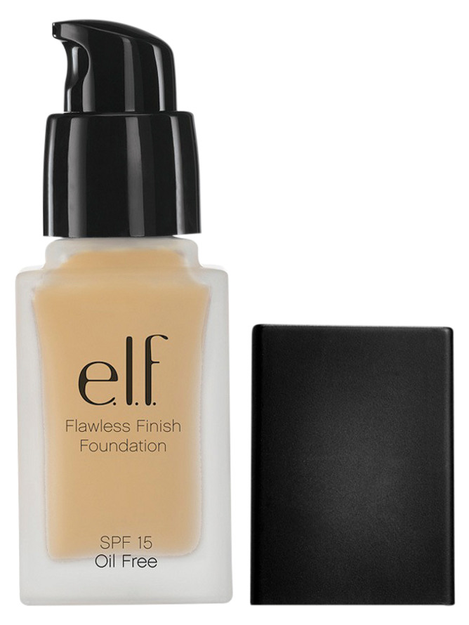 foundation hud makeup elf