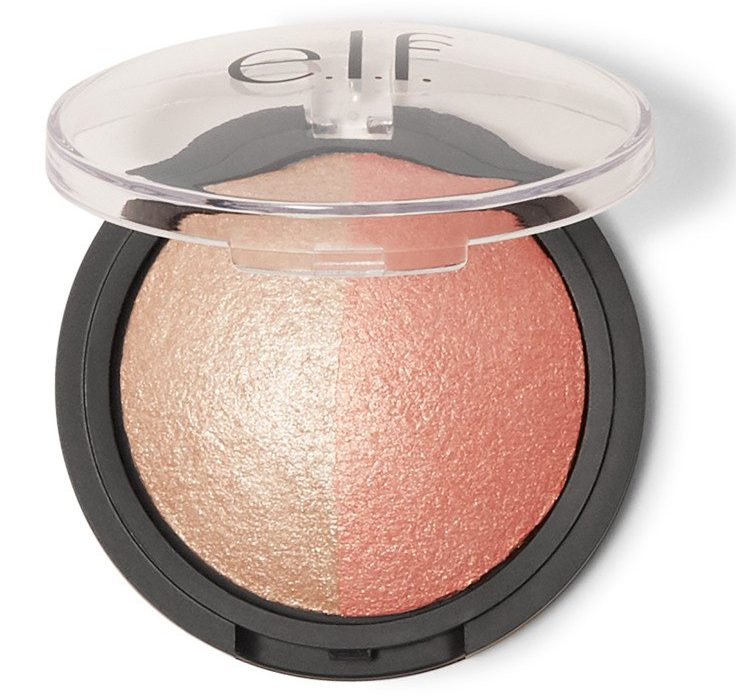 blush makeup elf