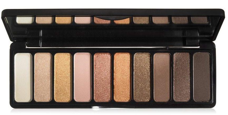 elf øjenskygge palette makeup mua