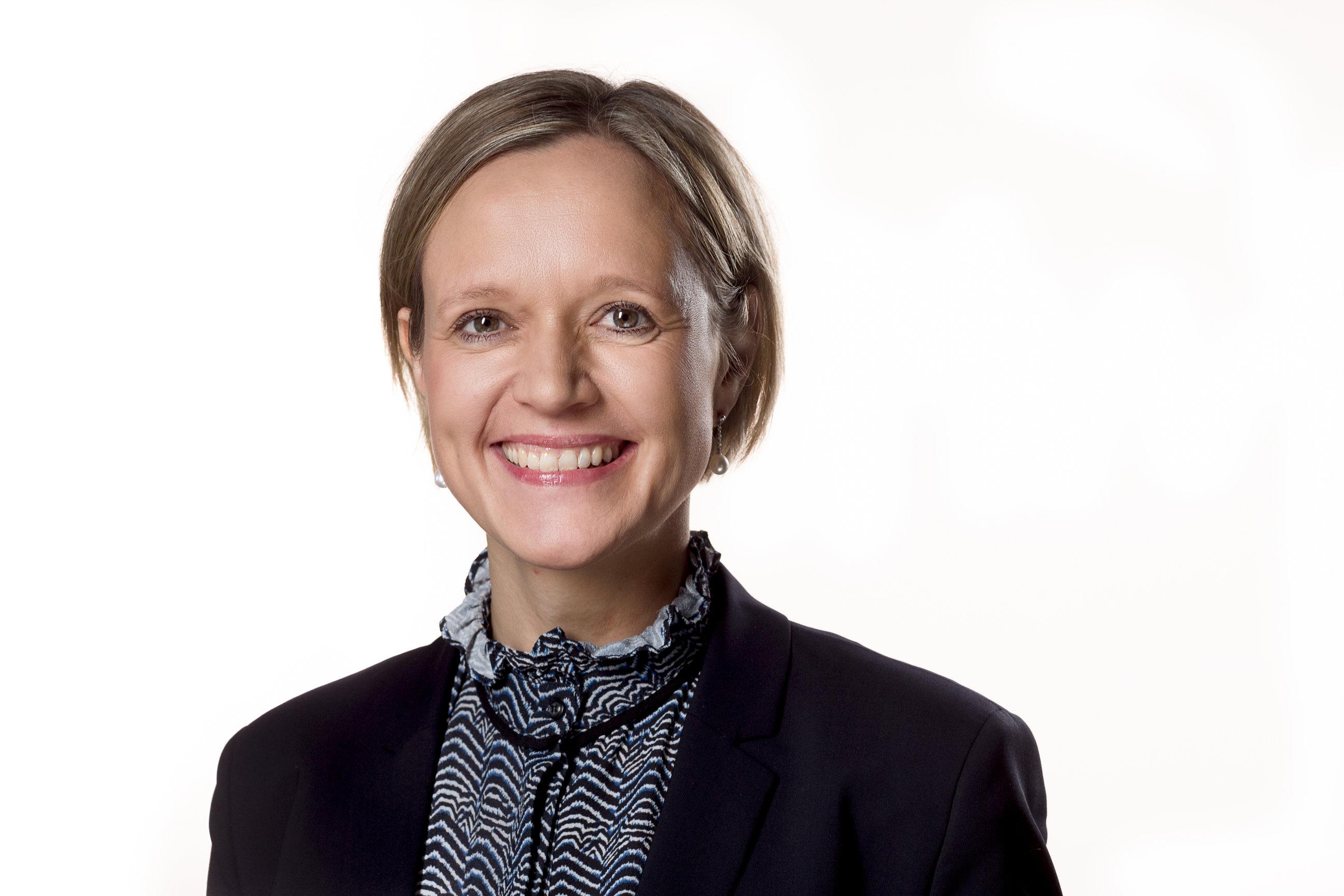 Cecilia Lonning-Skovgaard, Venstre, borgmester,