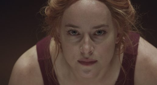 Suspiria, dakota johnson