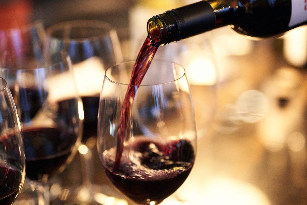 Jess K mash vin vinkender sommelier (Foto: Sebastian Stigsby)