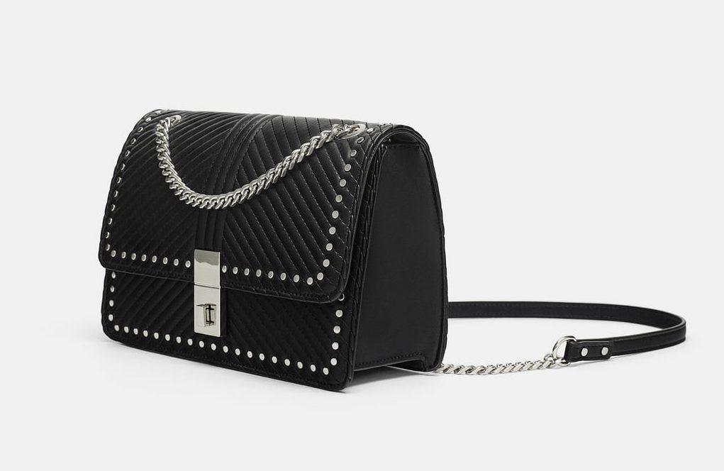 Taske fra Zara