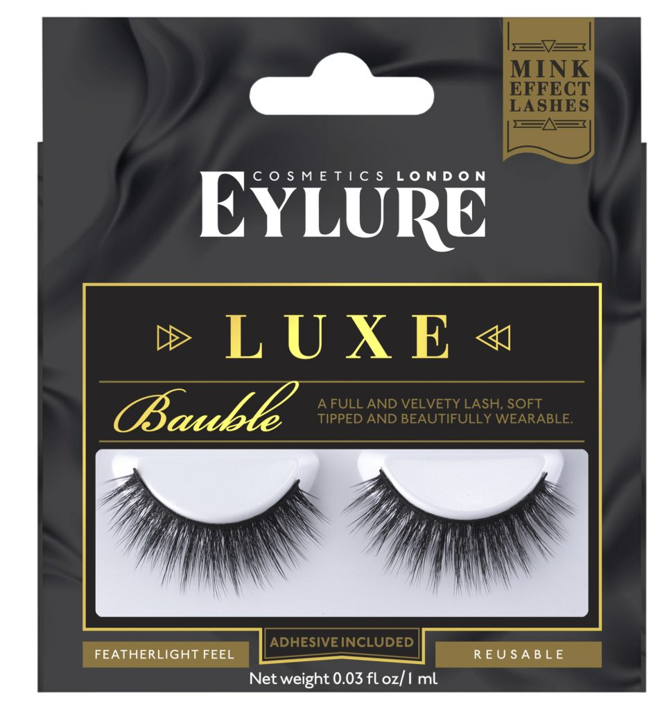 Bauble-Front eylure vipper