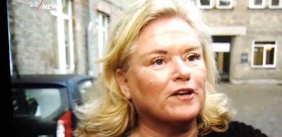 Charlotte Møller Larsen