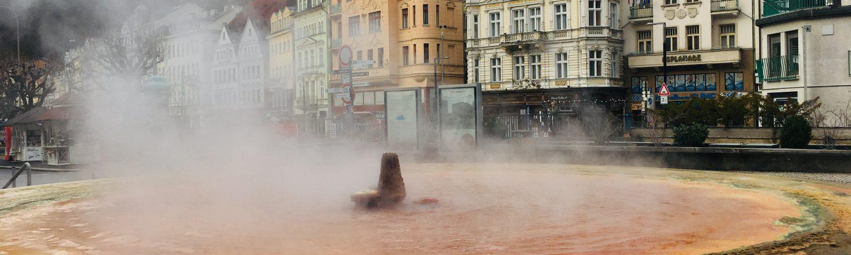 karlsbad rejse tjekkiet (Foto: MY DAILY SPACE)