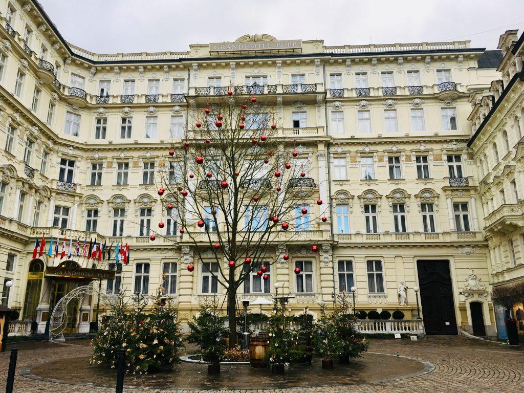 grandhotel karlsbad rejse tjekkiet james bond (Foto: MY DAILY SPACE)