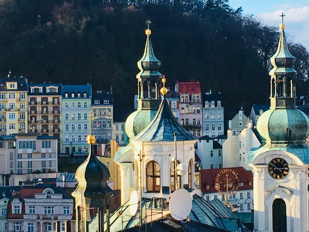 karlsbad rejse tjekkiet grand hotel varme kilder (Foto: MY DAILY SPACE)