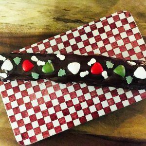 nougat marcipan konfekt (Foto: MY DAILY SPACE)