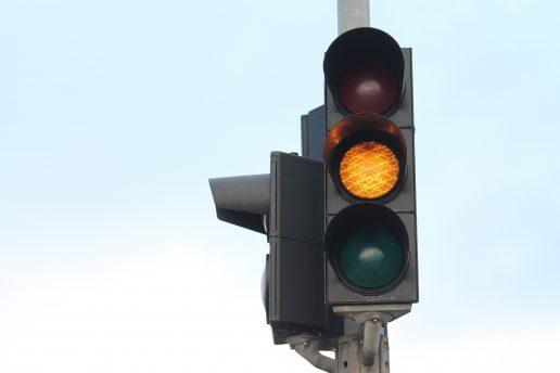 Trafiklys