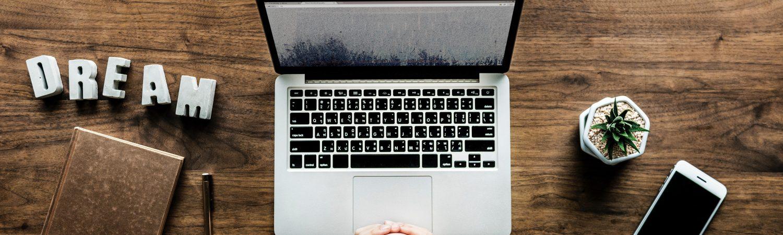 computer kaffe job gadget (Foto: Pexels.com)