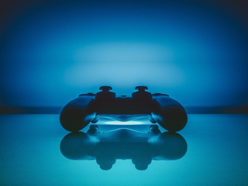 controller spil gaming (Foto: Pexels)