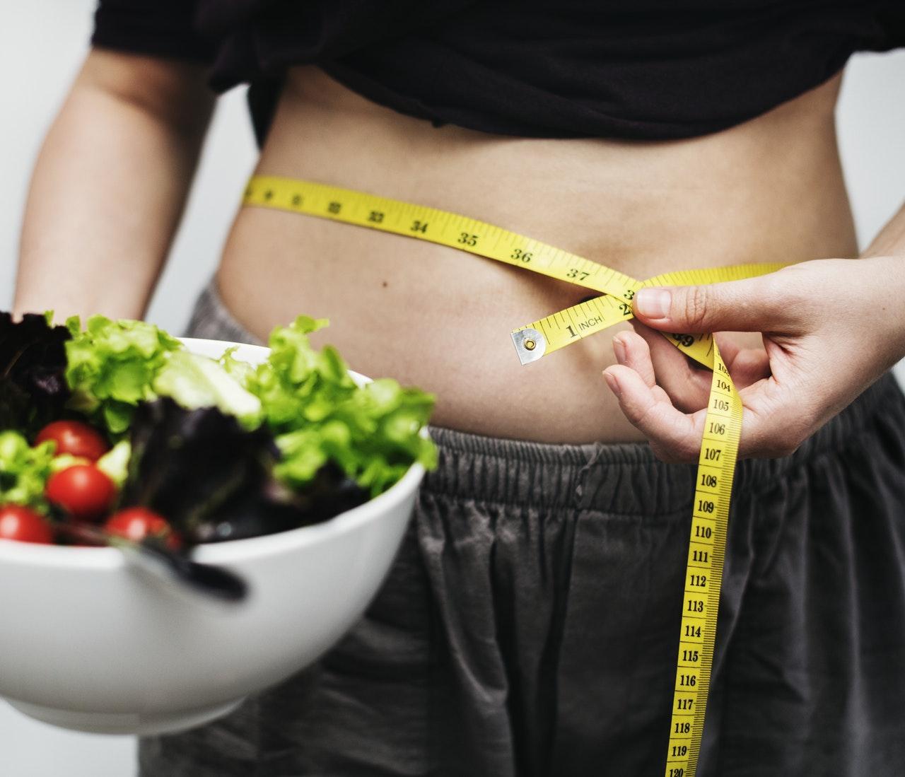 nytårsfortsæt, vægttab, sund, kost, liv, vejledning,