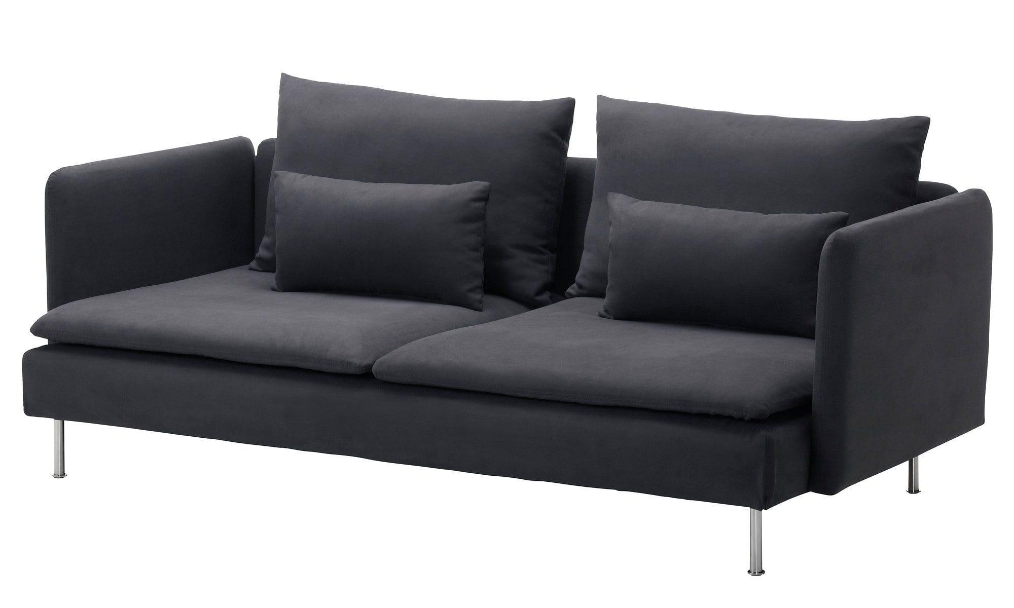 Sofa fra IKEA