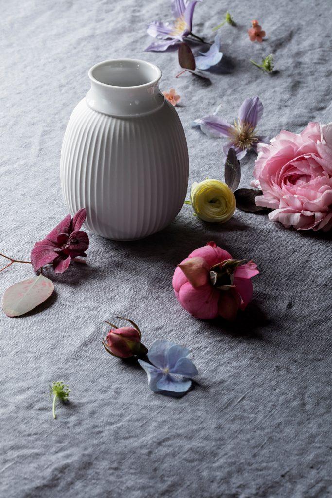 Curve vase_interiør rosendahl