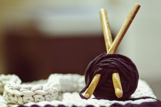 Strik, strikke, garn, diy