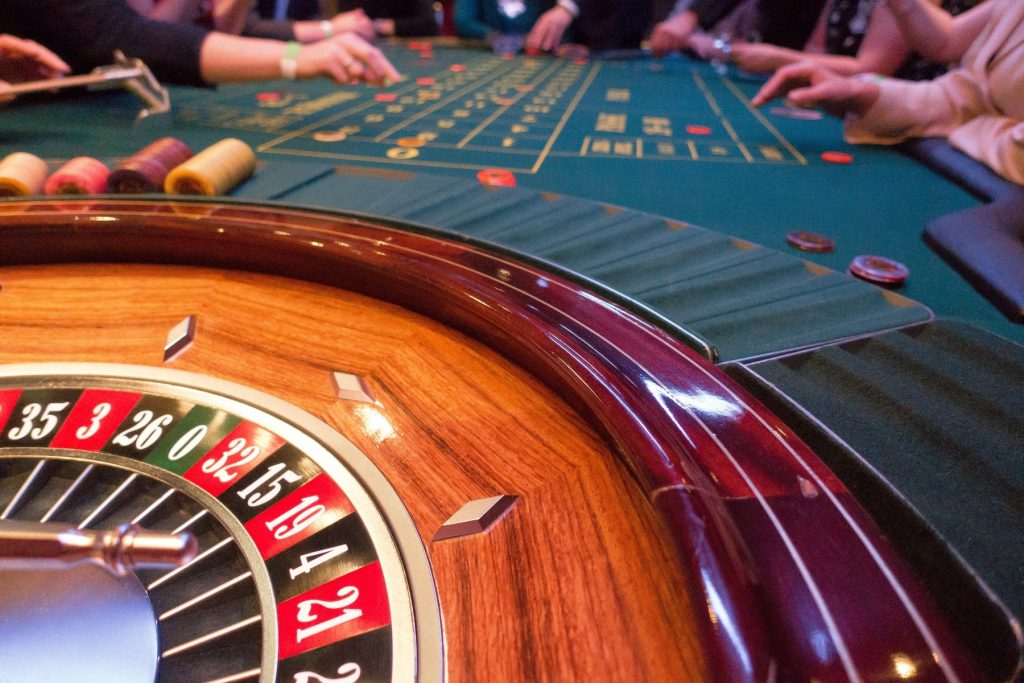 Casino, spil, gambling