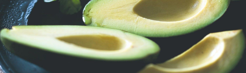 avocado sund grøntsag antiinflammatorisk (Foto: Stock foto)