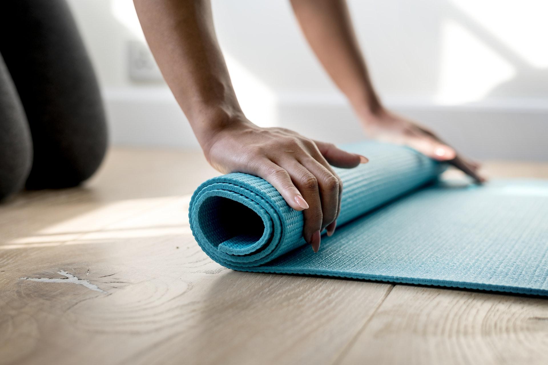 Fitness, yoga, træning, gym, sundt, sundhed