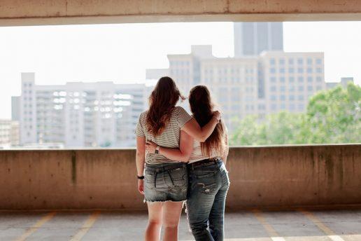 depression, veninder, forståelse, plads, tale, venskab