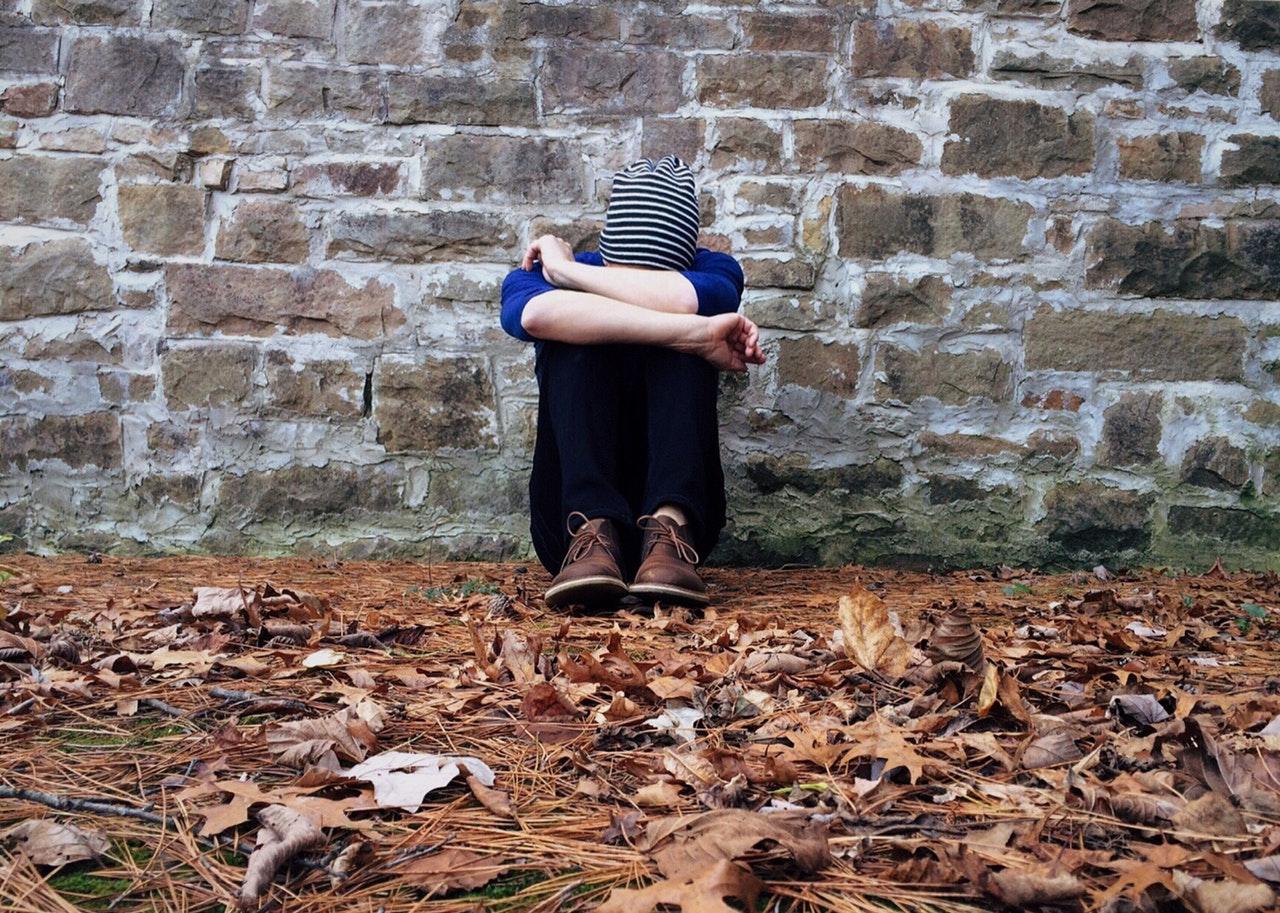 mindrevrd, skyld, skam, depression, følelser, veninder