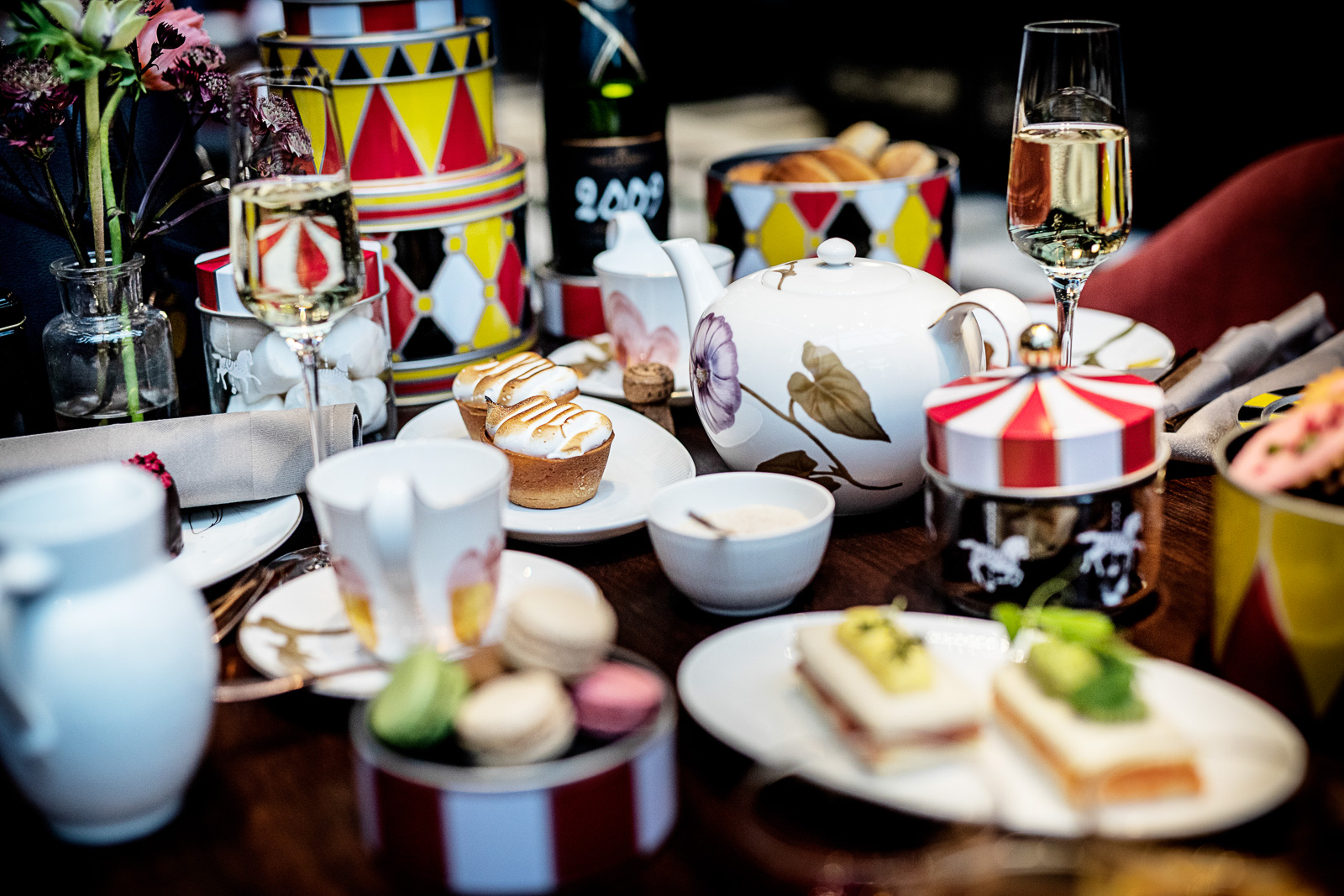 Brunch, te, afternoon tea, hygge, mad, sulten, lækkersulten, kage, frokost, kaffe, the, te