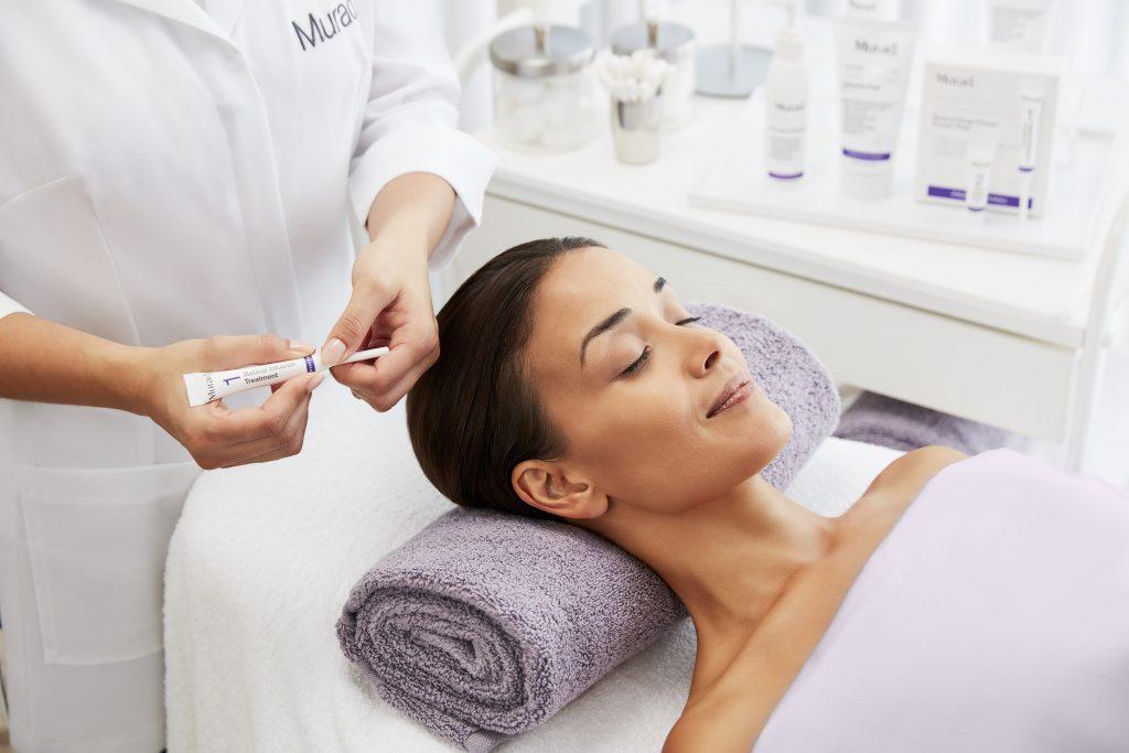 murad ansigtsbehandling skincare