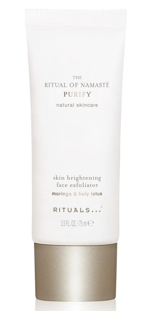 ansigtsscrub RITUALS-The_Ritual_of_Namasté_Skin_Brightening_Face_Exfoliator-110