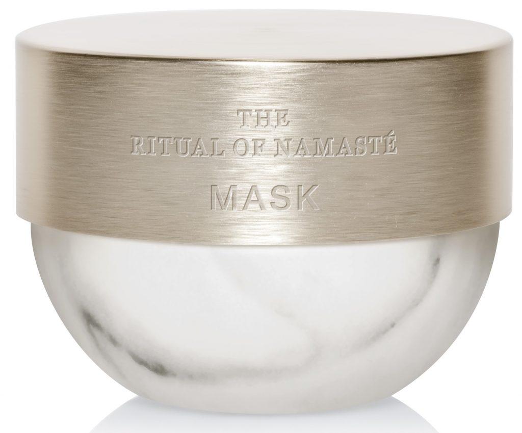 natmaske maske RITUALS-The_Ritual_of_Namasté_Renewing_AHA_Glow_Mask-265-DKK