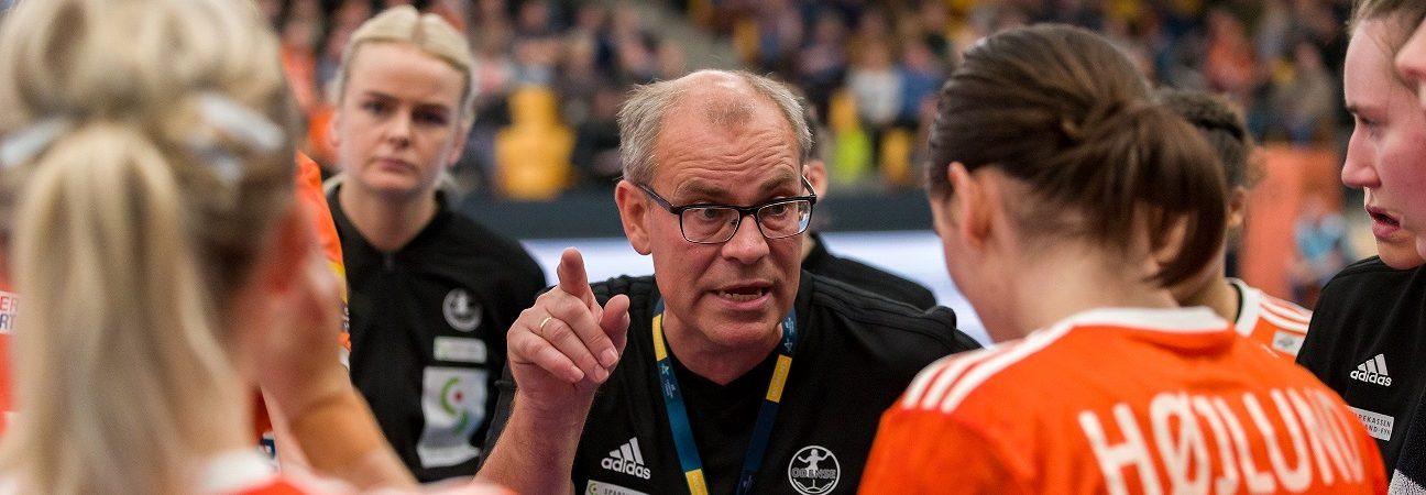 Odense Håndbold går ind i kampen for at bryde tavsheden om menstruation