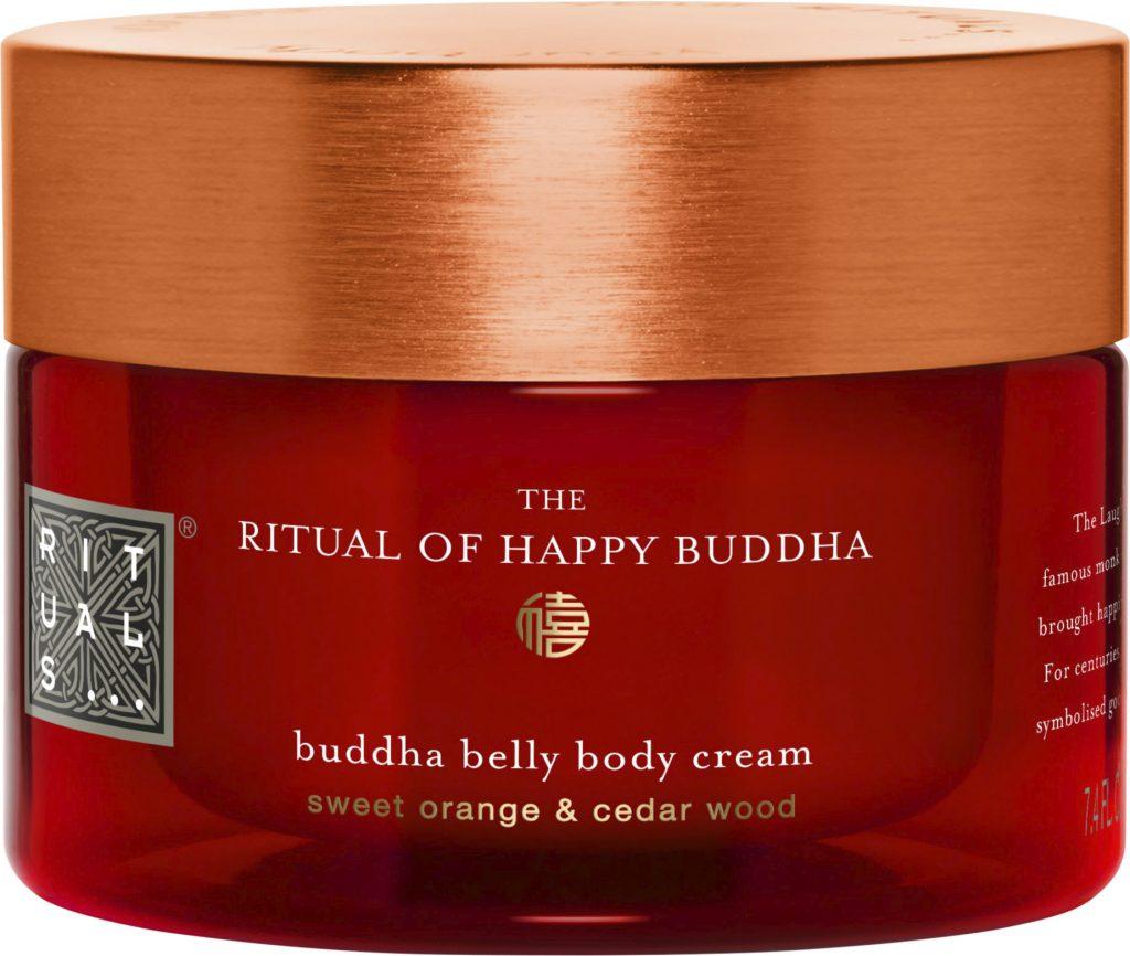 rituals body cream creme