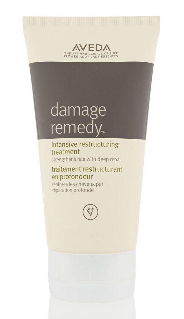Aveda_Damage_Remedy_Intensive_Restructuring_Treatment hårmaske hår