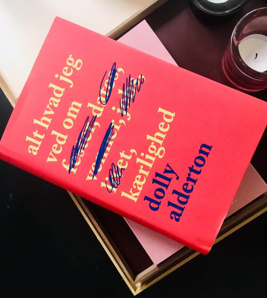 bog forfatter dolly alderton kærlighed (Foto: MY DAILY SPACE)