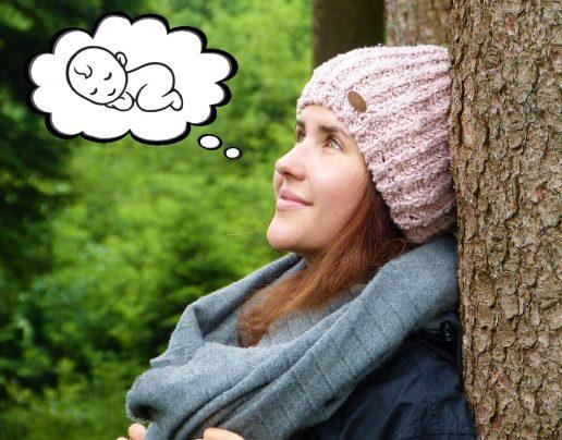 Pige, baby, tanker, tænke, tumling, spæd