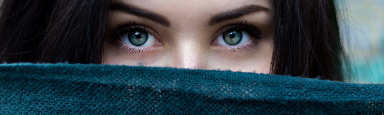 kulde, vinter, øjne, kontaktlinser (Foto: unsplash)