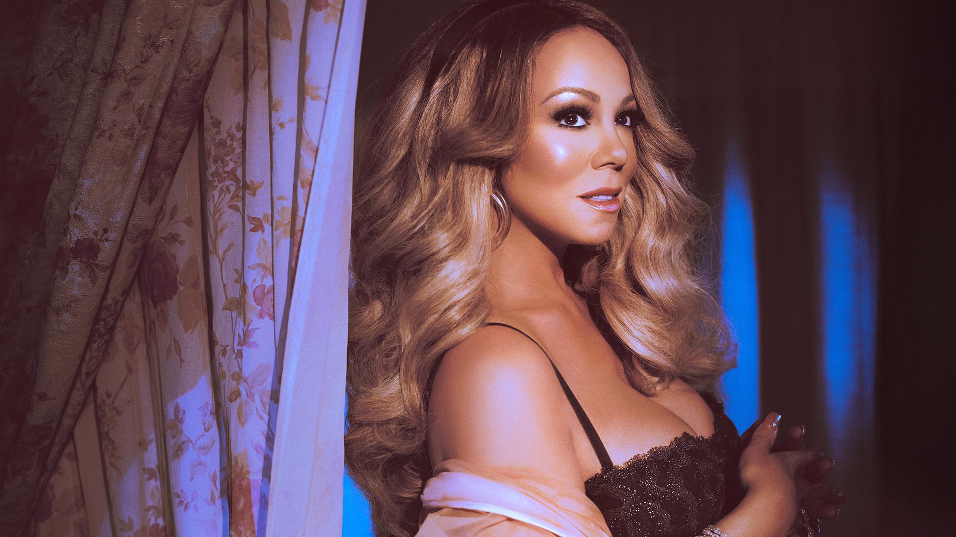 Mariah Carey, sanger, sangerinde, koncert, musik