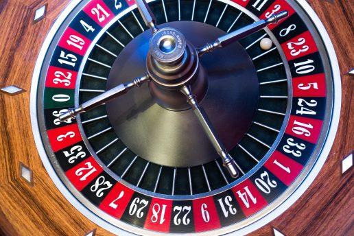 casino roulette gambling (Foto: Pexels)