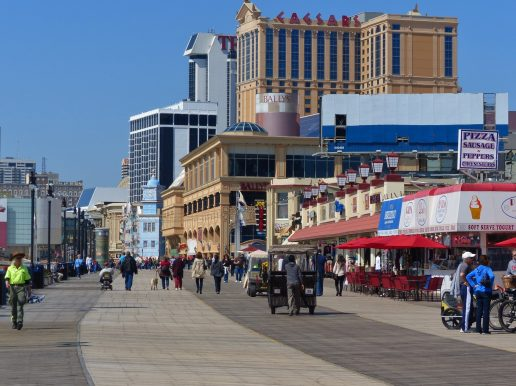 atlantic city casino gambling (Foto:. Pxhere)