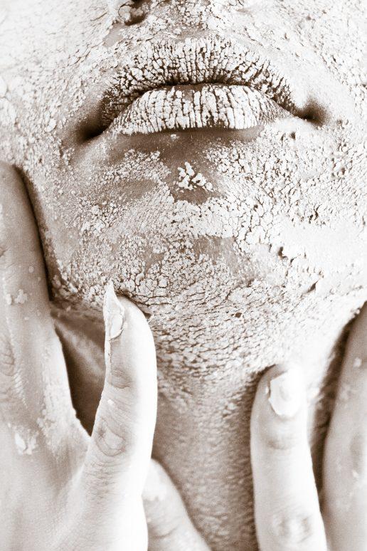 tør hud ansigt mund negle (Foto: Pexels)