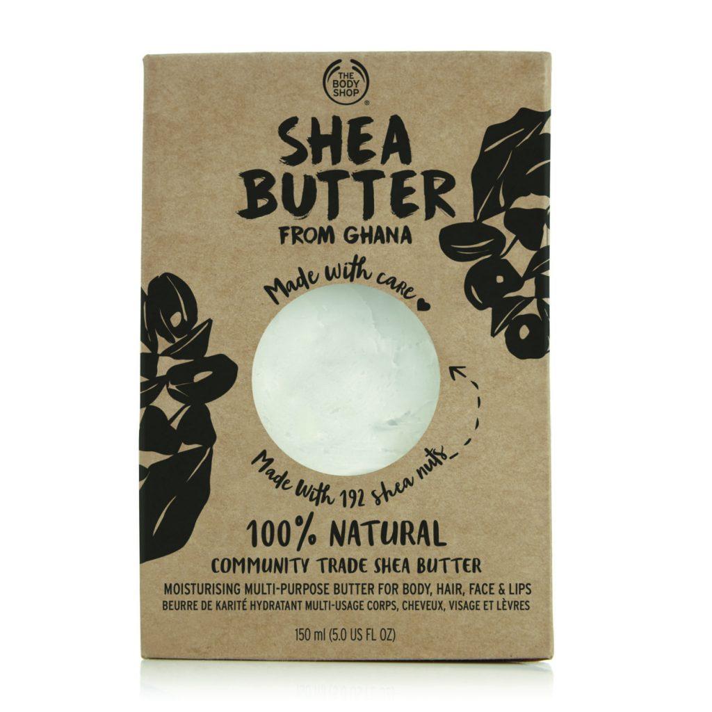 shea butter body shop