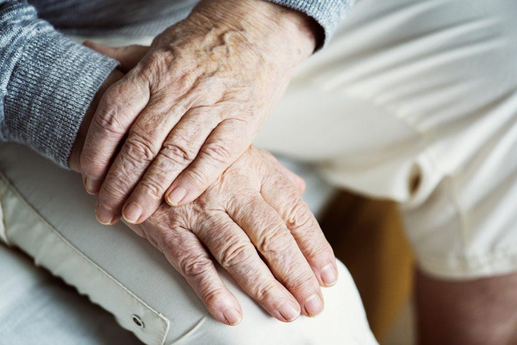 Ældre, pension, pensionist, pensionister, gammel, hænder, gamle, rynker