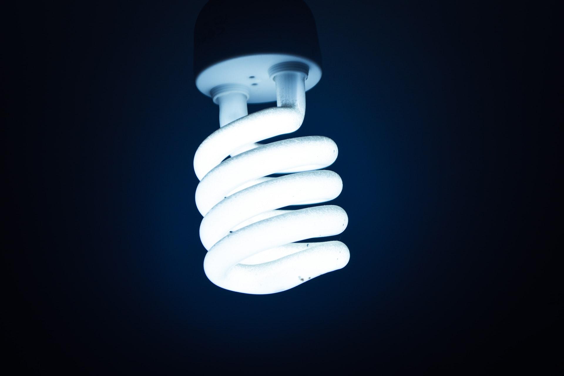 LED, lys, lampe, pære, elektronik