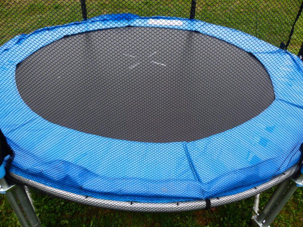 trampolin sport sportsaktivitet aktivitet (Foto: Pexels)