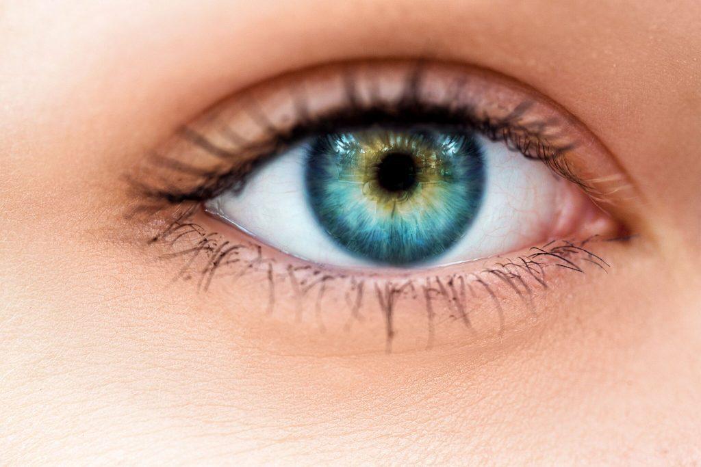 øjne - syn Pas på dine øjne. (Foto: Pexels)